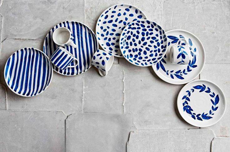 Já se perguntou quais são asdiferença entre cerâmica, porcelana e faiança? Olhos treinados conseguem distinguí-las, mas a maioria de nós tem dificuldade em diferenciar quais peças são feitas de um material ou de outro. Basicamente, aporcelana e a faiança são tipos de cerâmica. O que as difere é a sua composição. Podemos dizer que a …