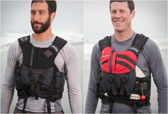 Life Vest | Kokatat | Low Profile | High Floatation