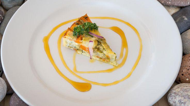 Enjoy world-class cuisine in the heart of the Namib Desert. #luxurytravel #namibia