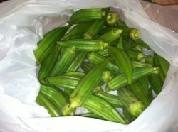 6 Ways to Cook Okra -- When you think of okra, do you picture it battered and fried? If done right, it is delicious, but it can be soggy if cooked too slowly, or in...