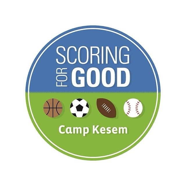 Today we launch Scoring For Good 2014!!!! #scoringforgood is a program of CK where professional athletes show their support of children affected by a parents cancer by visiting camps, generating awareness, and dedicating their seasons to Camp Kesem! We are so excited to be joined by EJ Manuel of the Buffalo Bills, Glover Quin of the Detroit Lions, Tyler Polumbus of the Washington Redskins and Anthony Castonzo of the Indianapolis Colts! Please spread the word and DOWNLOAD the Scoring For Good…