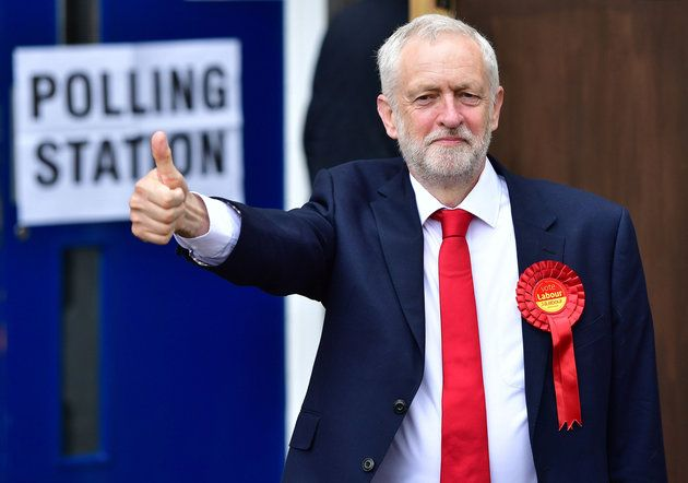 Labour Set To Miss Jeremy Corbyns Christmas Target For Parliamentary Marginal Seat Selections