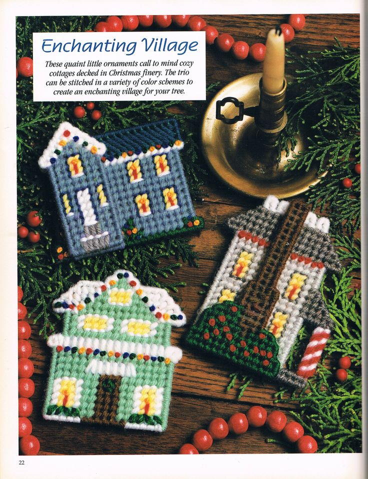 150 Extra Easy Ornaments Pg.23