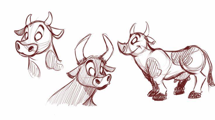 12++ How to draw farm animals ideas