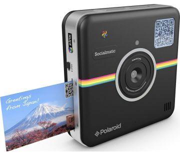 Polaroid Socialmatic photo & caméra - tjrs prêt pour saisir l'instant! ... et le partager