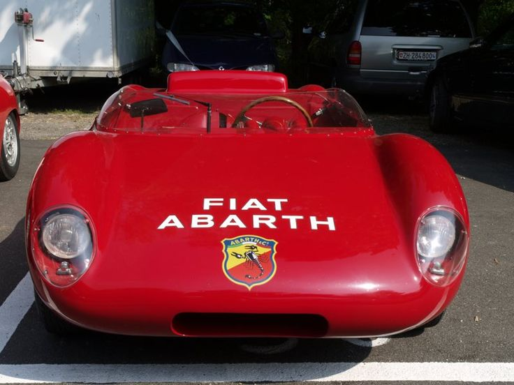 image of abarth racers - Google Search
