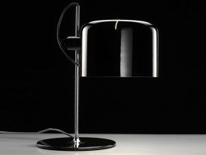 View Oluce Coupe Table Lamp