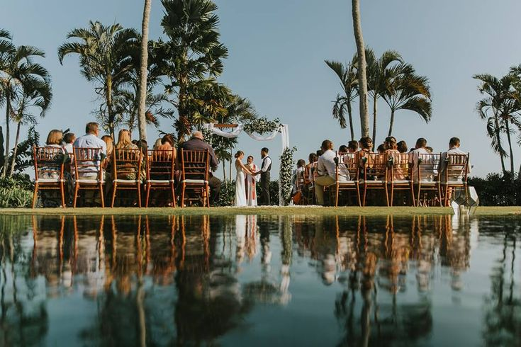 Four Reasons Why A Wedding Planner Is A MUST For Your Destination Wedding