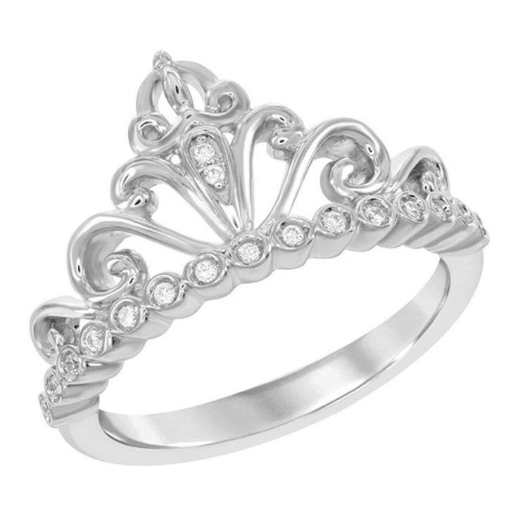 905 best images about cinderella dreams 2 once upon a for Disney fine jewelry rings