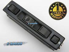 NEW SUZUKI VITARA X-90 1992-1998 37990-56B00 POWER MASTER WINDOW SWITCH CONSOLE