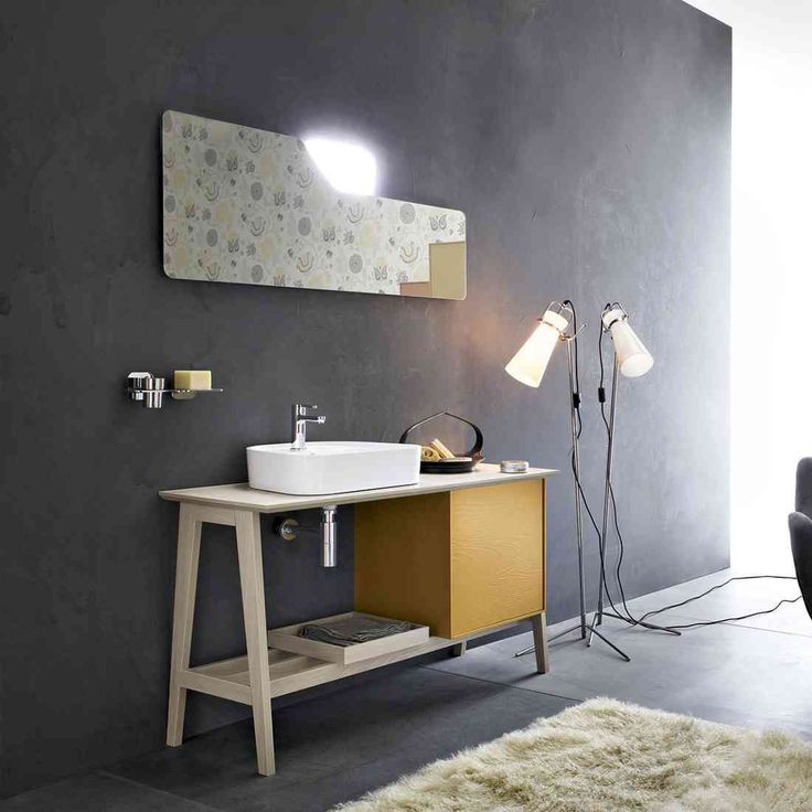 Elegant Cerasa By Lime Black Free Bathroom Design Collection Images