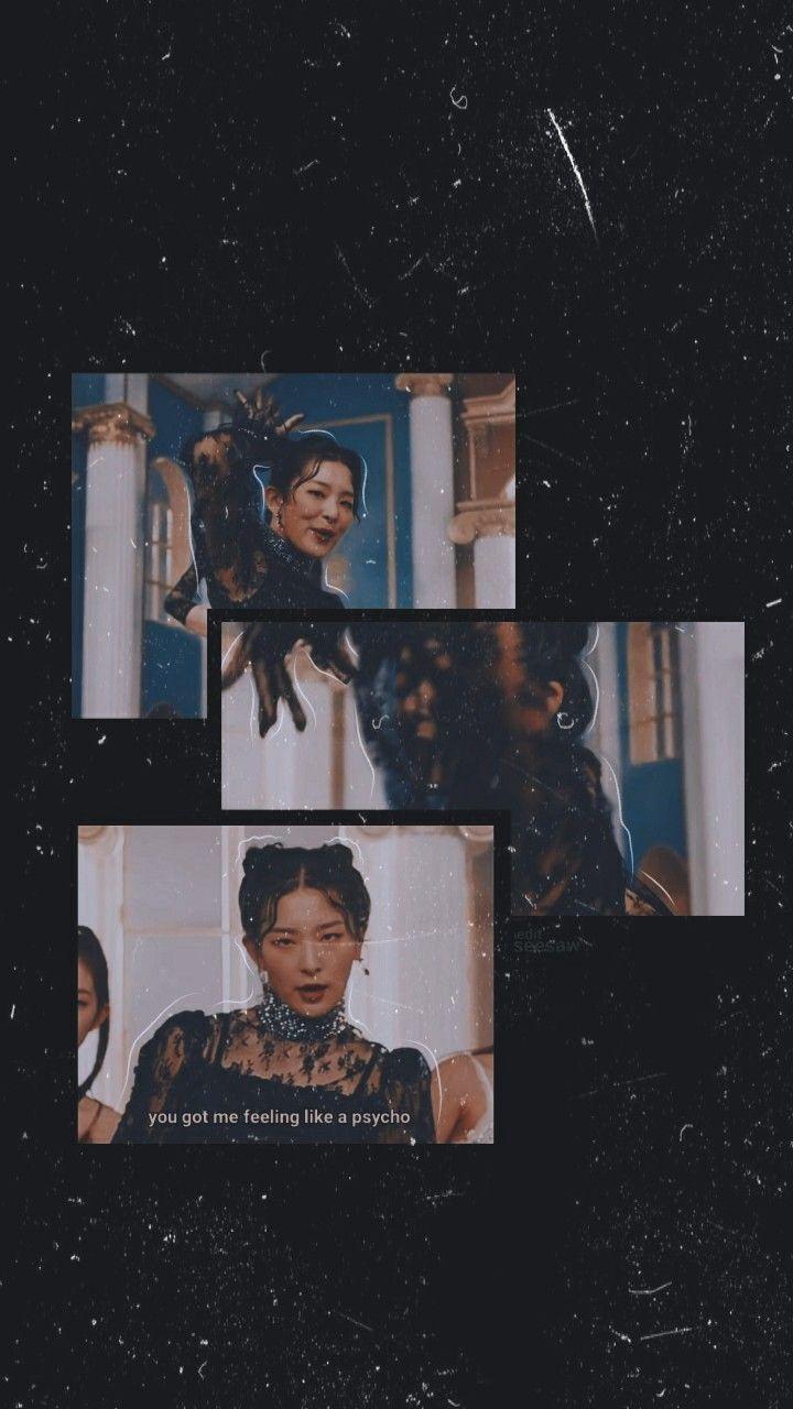 Red Velvet Wallpaper Aesthetic Wallpapers Red Aesthetic Velvet Wallpaper Psycho Wallpaper Red Velvet