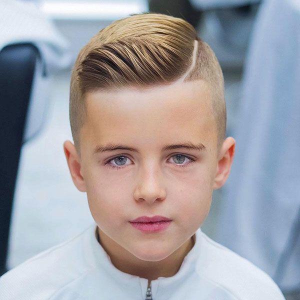 35 Cute Little Boy Haircuts Adorable Toddler Hairstyles 2021 Guide Boys Haircuts Boys Fade Haircut Cute Boys Haircuts