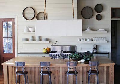 Desain Interior Dapur Modern Terbaru