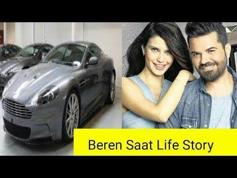 Familia beren saat | Historia de la vida de Beren Saat - YouTube