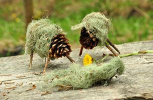 1)Vinkkejä metsäluontokasvatukseen 2) Tunnistatko enemmän lajeja kuin logoja?…