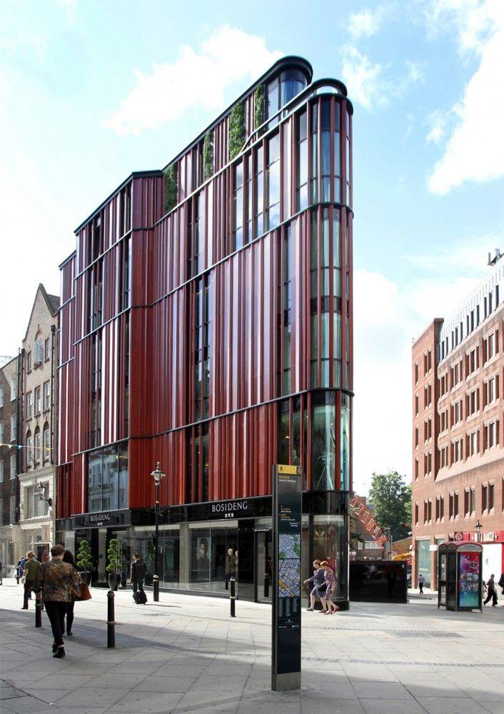 South Molton Street Building