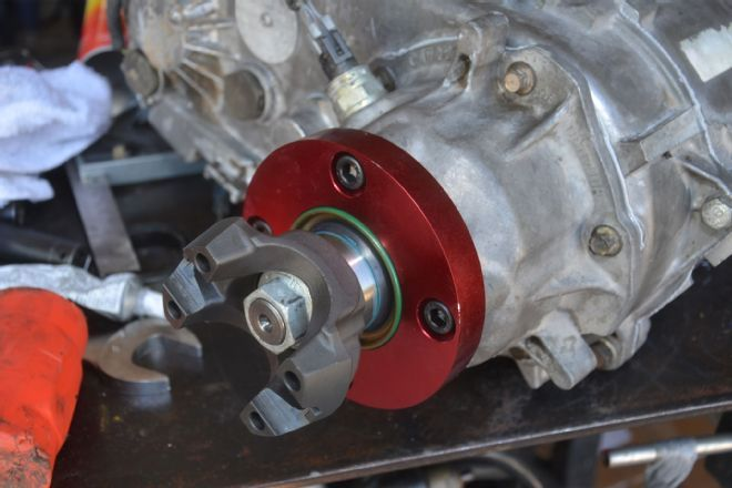 We Spend Time With The Np231 Transfer Case Looking For Cheap And Necessary Upgrades A Rebuild And Beef Up Chevy Trucks Accessories Jeep Xj Jeep Wj