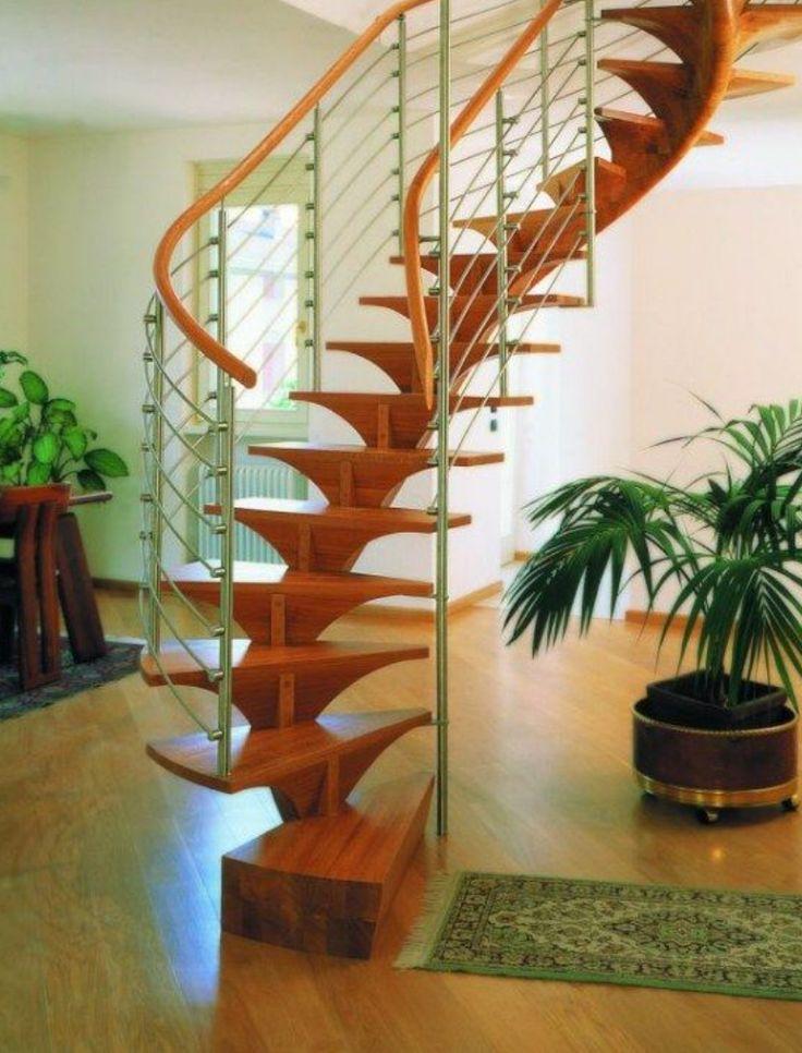 22 besten Modern Stairs Design Ideas Bilder auf Pinterest | Treppen ...