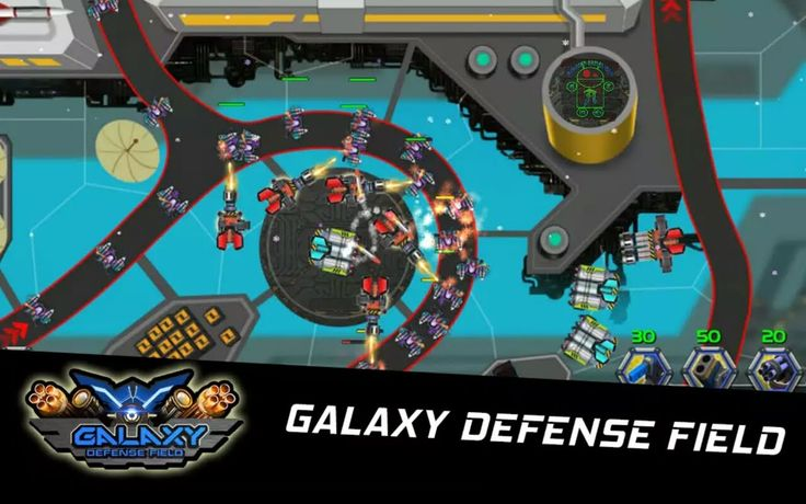 Tower Defense: Galaxy Field - HD Android Gameplay - Tower Defense Games - Full HD Video (1080p) More Full HD Android Gameplays: https://www.youtube.com/c/AndroidGamerTMG_AGTMG