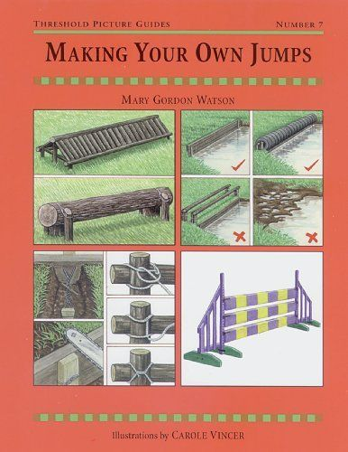 99 best horse jumps hunter jumper cross country ideas for Make your own fence