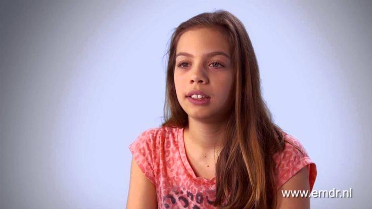 Behandeling - Film - ervaringverhalen van kinderen die EMDR hebben gekregen