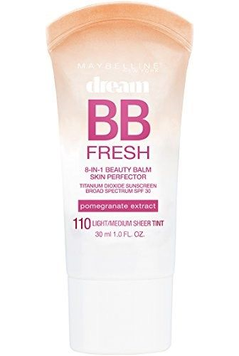 12 of the best tinted moisturizers and BB creams from the drugstore