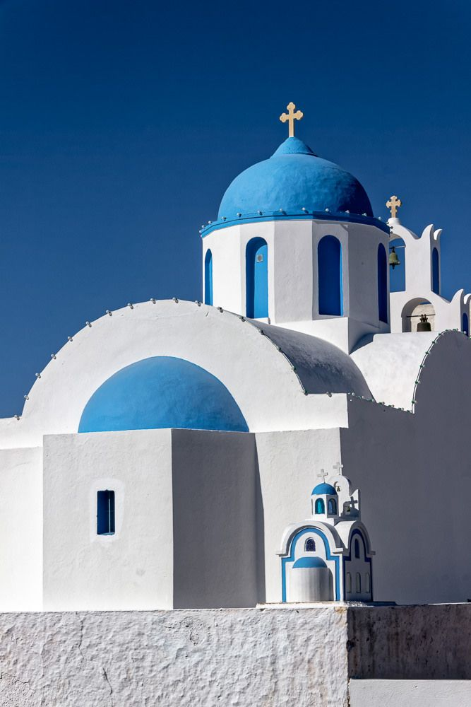 Santorini island, Greece - selected by www.oiamansion.com
