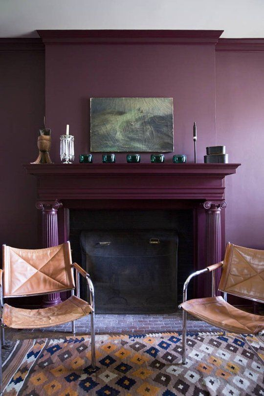 Billy Cotton's Effortlessly Cool Home — Domino
