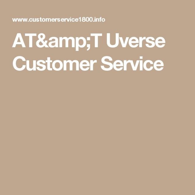 17 Best images about AT&T Customer Service Numbers on Pinterest ...
