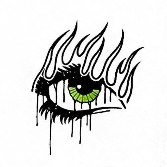 dark drawings sketches simple trippy tattoo pokemon 000webhostapp recom
