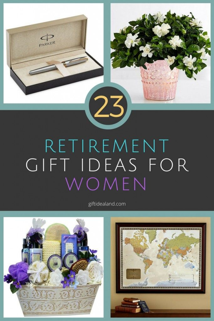 29 Unique Retirement Gift Ideas For Women Mom Wife Retirement Gifts For Mom Retirement Gifts Personalized Retirement Gifts