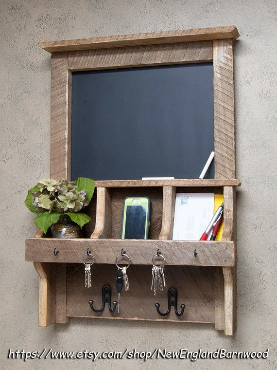 mail organizers for kitchen 25 best ideas about magnetic chalkboard walls on 7329