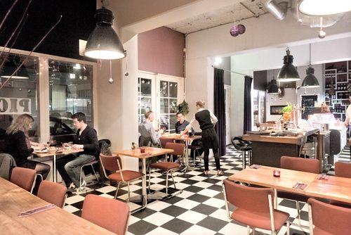 1000 images about horeca referenties on pinterest eten for Turkse kapper amsterdam oost