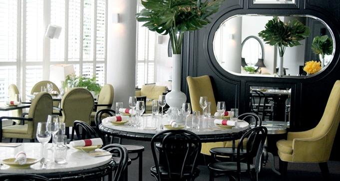 Sailors Thai restaurant, ivy level 2, 330 George Street, Sydney