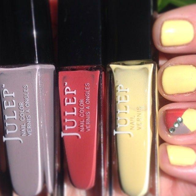 76 best Julep nail colors images on Pinterest | Nail colors, Nail ...