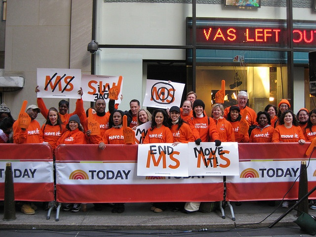 todayshow3-9-10 by national-multiple-sclerosis-society, via Flickr