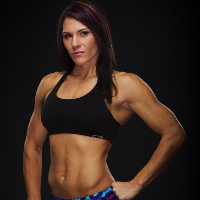 Cat Ziingano  Undefeated Cat Zingano (7-0) will be one-half of the second women's MMA bout in UFC history as she takes on Miesha Tate at the TUF 17 Finale in Las Vegas on April 13. Cat is 30-years-old, she was born in Broomfield, Colo. She is a well-rounded fighter who has won three of her fights via submission, three via (T)KO, and one via decision. Her most notable win to date is her second round TKO victory over Carina Damm back in 2010. If she can get past Tate in April, there's a good…