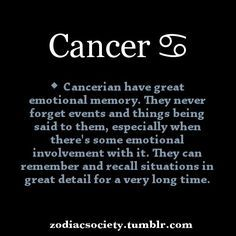 Anger Quotes Cancer Zodiac. QuotesGram