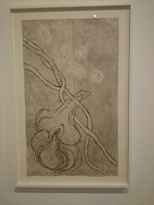 Tate Modern art piece