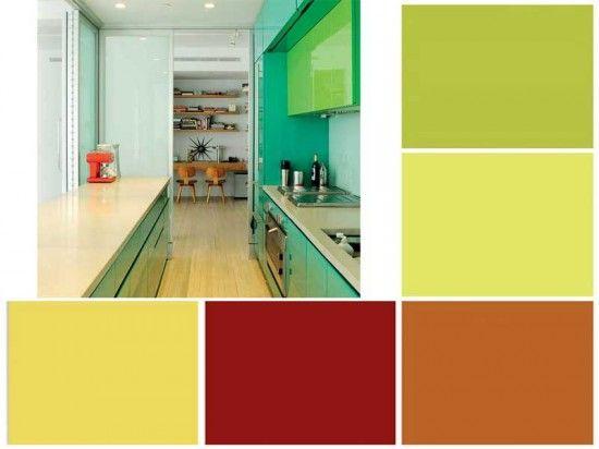 Paleta de colores que combinen con verde manzana buscar - Paleta de colores para paredes interiores ...
