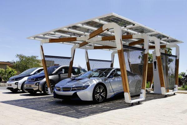 Pin By Hans Hohenstatt On Tracker Solar Car Bmw Design Electric Cars