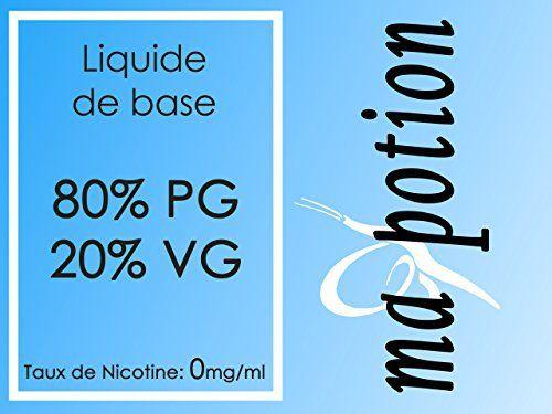 Lot 3 eliquide Fruit pour cigarette electronique: Lot de 3 E-Liquide Ma Potion saveur TABAC Black Cherry, Eliquide Français en flacon de…