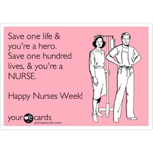 17 Best images about Nurses Week (2014) on Pinterest ...
