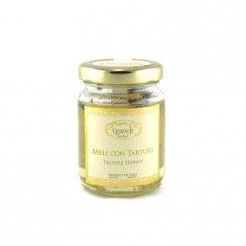 Truffle Honey 100g - Truffle Traders