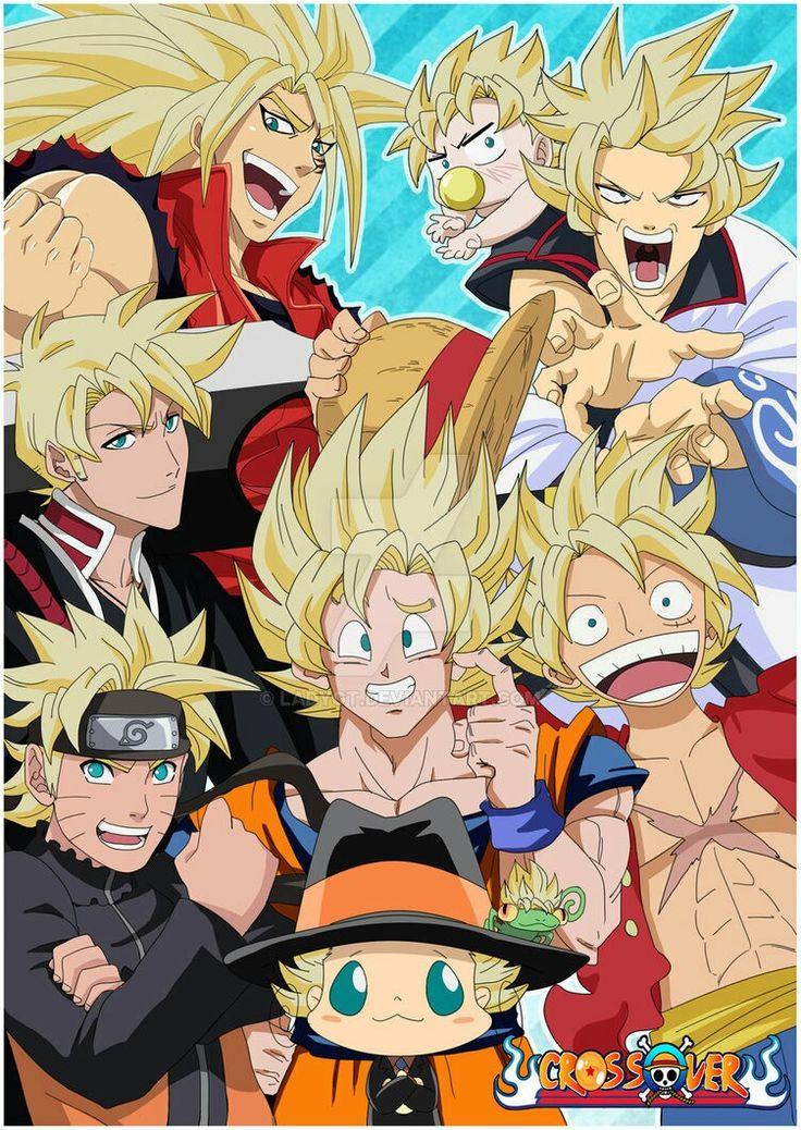 Super Saiyan Day Beelzebub, Anime, Dragones