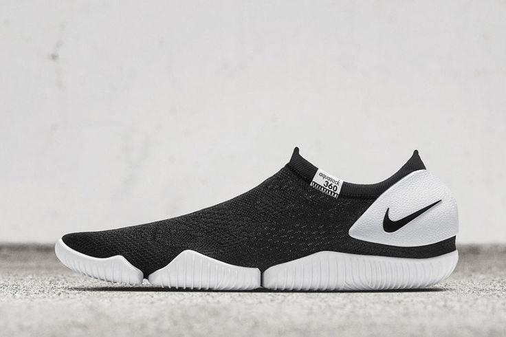 Two Colorways: Nike Aqua Sock 360 - EU Kicks: Sneaker Magazine