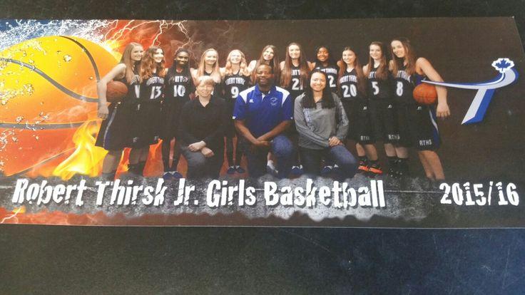 2015-2016 Junior Girls
