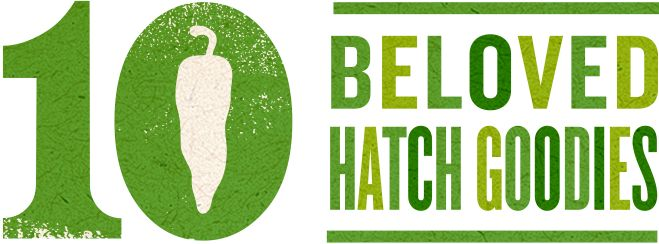 How to Roast Hatch Chiles, Recipes and more!