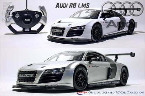 I WANT THIS remote control car!!! @Audi Cook